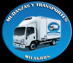 MUDANZAS MILAGROS