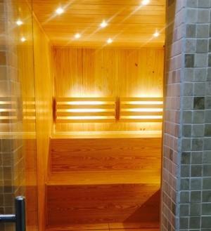 Saunas Hands Craft