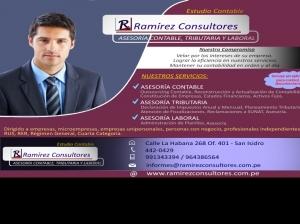Ramirez Consultores SAC