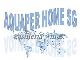 GASFITERIA AQUAPER HOME SG.