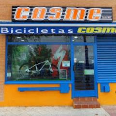 Bicicletas Cosme
