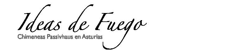 Chimeneas Asturias