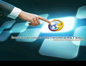 International Networkers Team