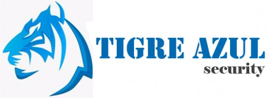 Tigre Azul Security