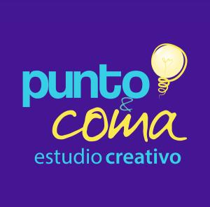 PUNTO & COMA | ESTUDIO CREATIVO