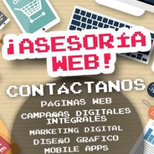WEB Y PIXEL