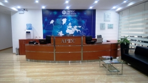 Centro Empresarial Apec del Perú