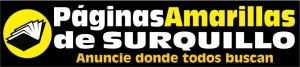PAGINAS AMARILLAS SURQUILLO