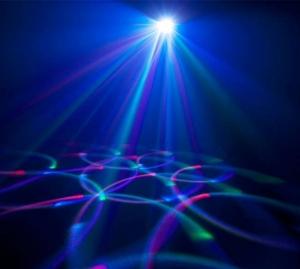 J.T Sonidos y Luces
