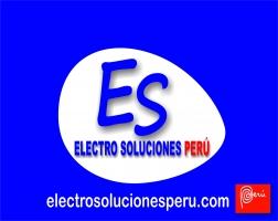 Electrosolucionesperu