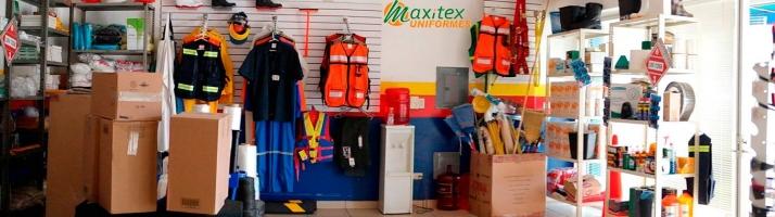 MAXITEX UNIFORMES