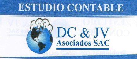 Estudio Contable DC & JV Asociados SAC