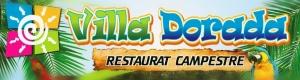 Villa Dorada Hospedaje Piscina Restaurant campestre