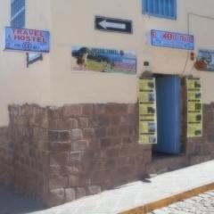 EL IMPERIO HOSTEL / TRAVEL