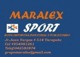 Maralex Sport