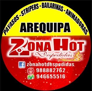 Zona Hot Despedidas E.I.R.L.