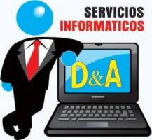 D&A SERVICIOS INFORMATICOS