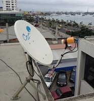 Television Digital Y Satelital
