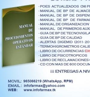 infofarmax