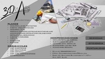 3Disarq S&V Consultores S.A.C