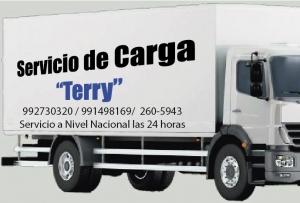 Mudanzas Terry