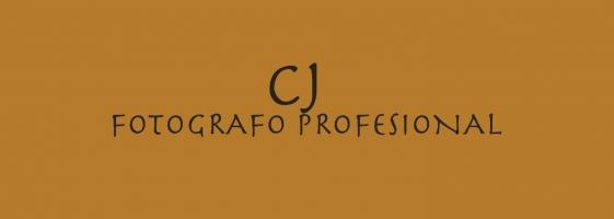 CJ Fotografo profesional