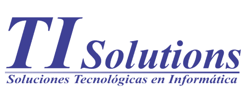 TI SOLUTIONS
