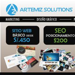 Artemiz Solutions