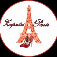 zapatos Paris