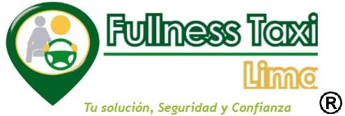 Fullness Taxi, Van y Mudanzas Lima