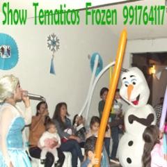 show infantiles 965102294