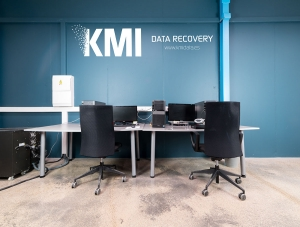 KMI Data Recovery