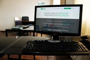 AM DIGITAL DISEÑO WEB AREQUIPA