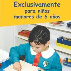 JARDÍN DE NIÑOS TRAVESURAS
