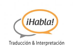 ¡Habla! Traducción & Interpretación