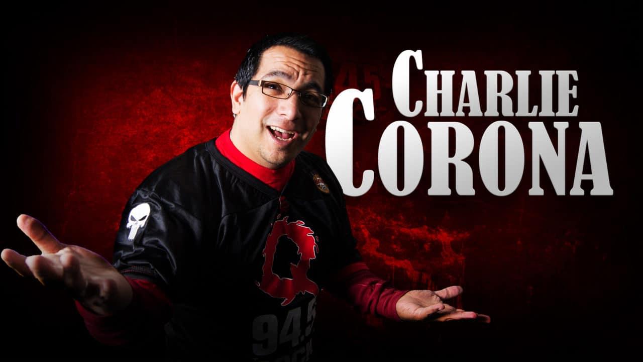 Charlie Corona