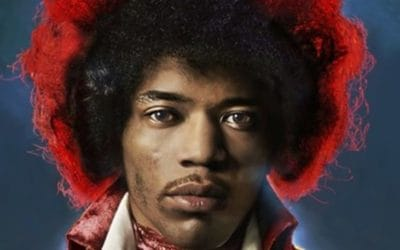 Previously-Unreleased Jimi Hendrix Track Streaming Online