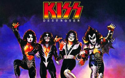 KISS May Continue Without Paul Stanley