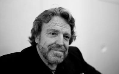 John Perry Barlow, lyricist for the Grateful Dead, dies at 70