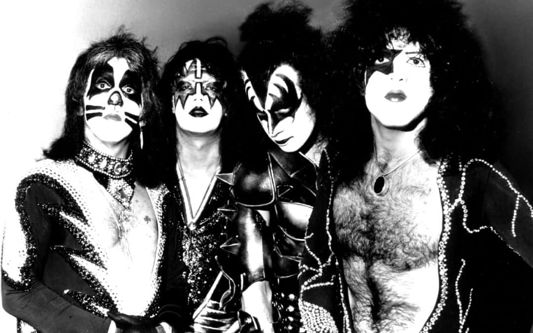 Gene Simmons Addresses KISS Retirement Speculation