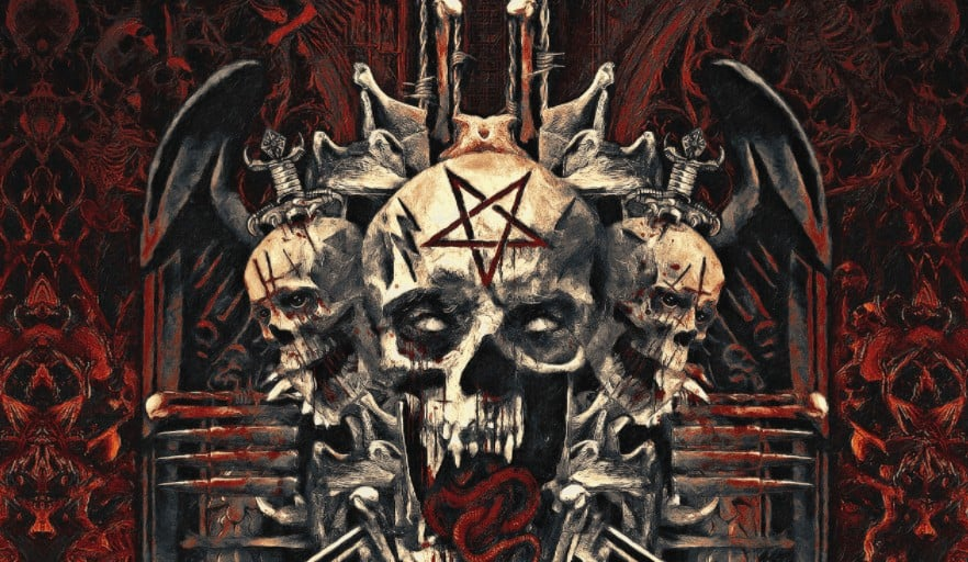 Slayer Announce New North American Leg Of Farewell Tour