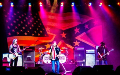Lynyrd Skynyrd Announce Their Final Concert