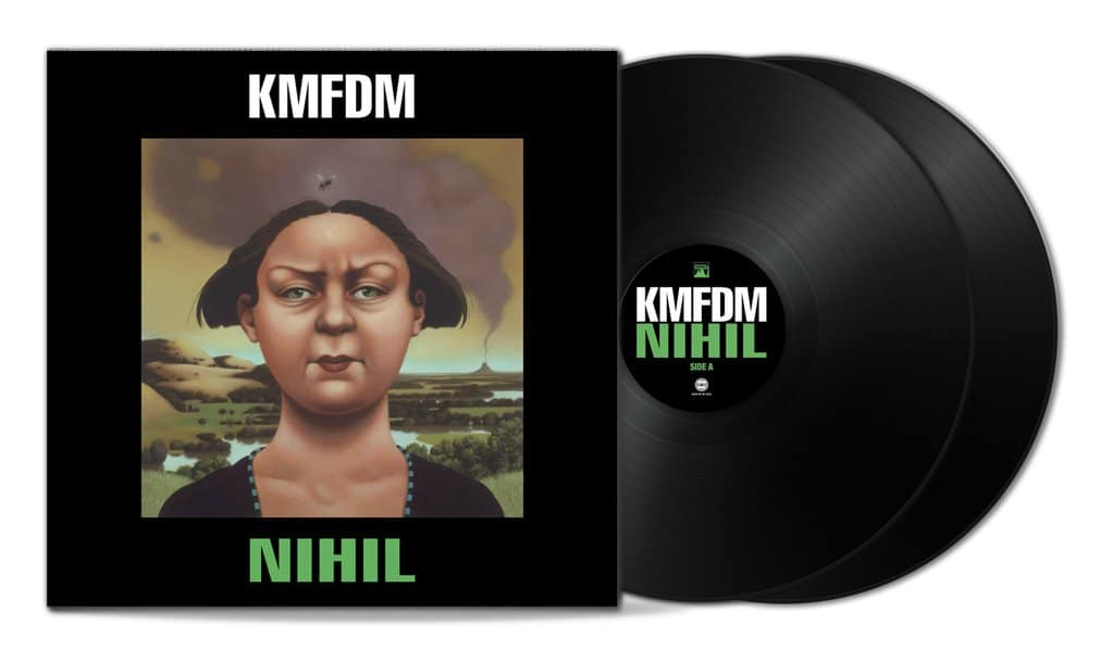 KMFDM Announce Limited Edition Reissue