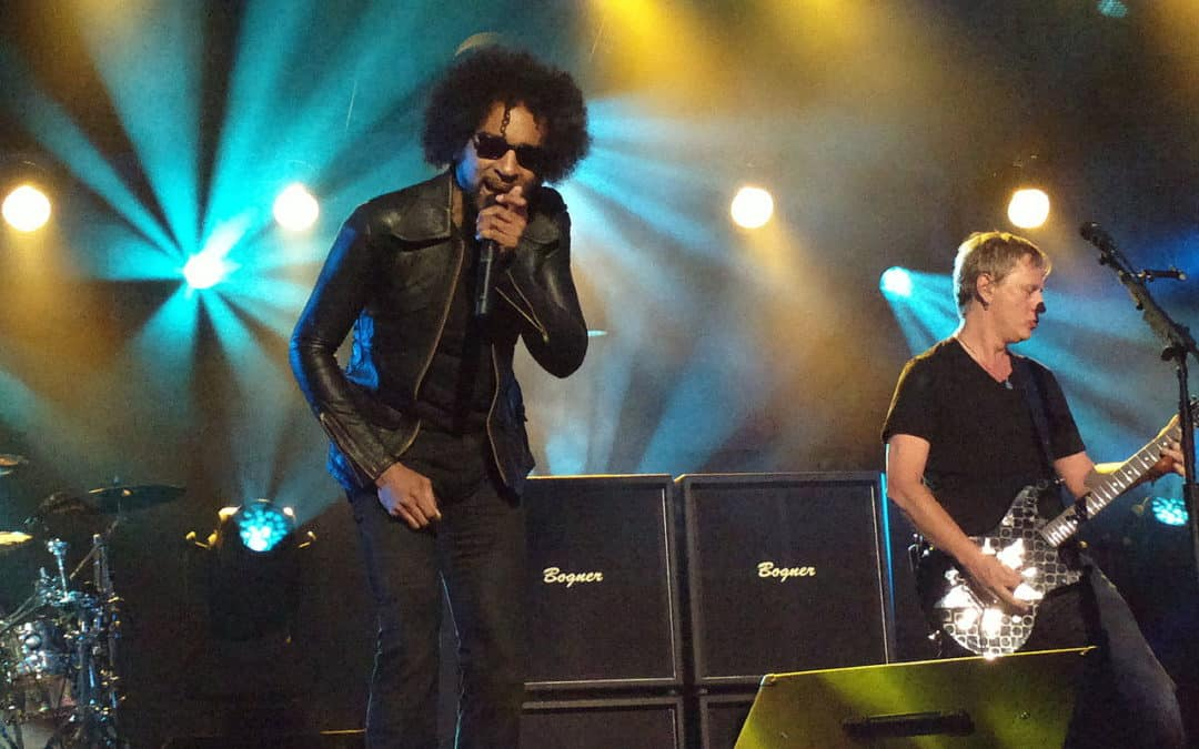 Alice In Chains New Song 'The One You Know'