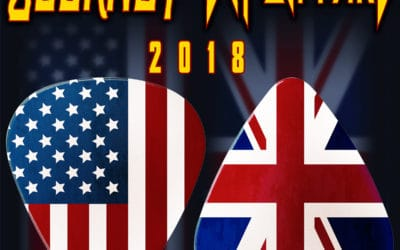 Video From Def Leppard and Journey Tour Kick Off Goes Online