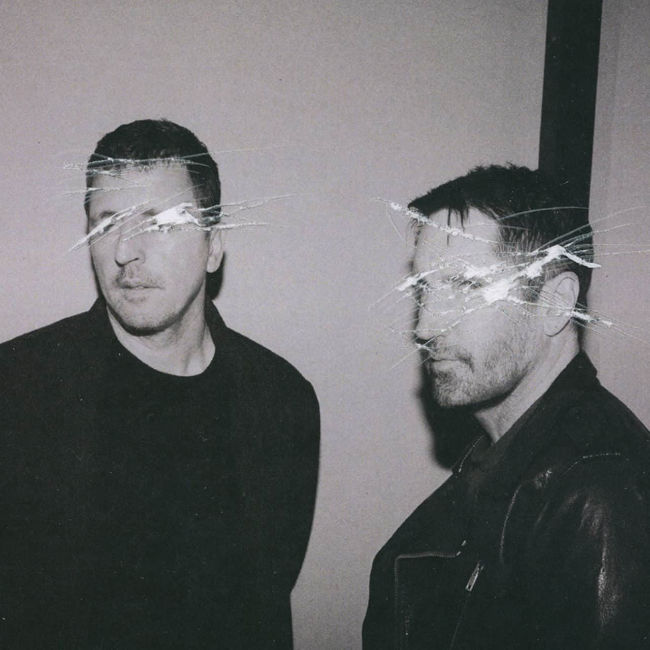Nine Inch Nails Reveal Bad Witch Details and Fall Tour Dates