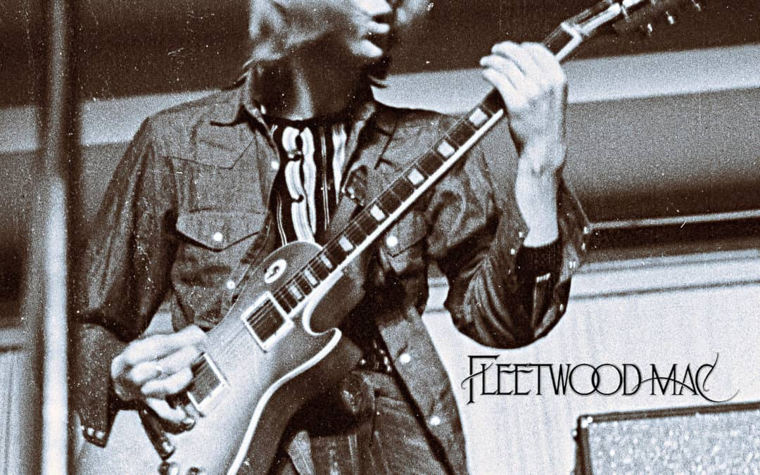 Fleetwood Mac Guitarist Dead At 68