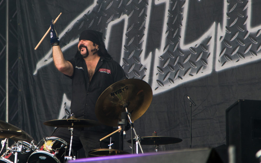 Pantera Legend Vinnie Paul's Cause Of Death Revealed