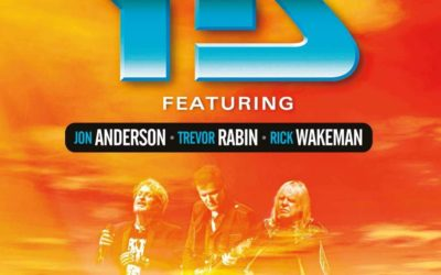 Yes Featuring ARW Release live 'Owner Of A Lonely Heart' Video