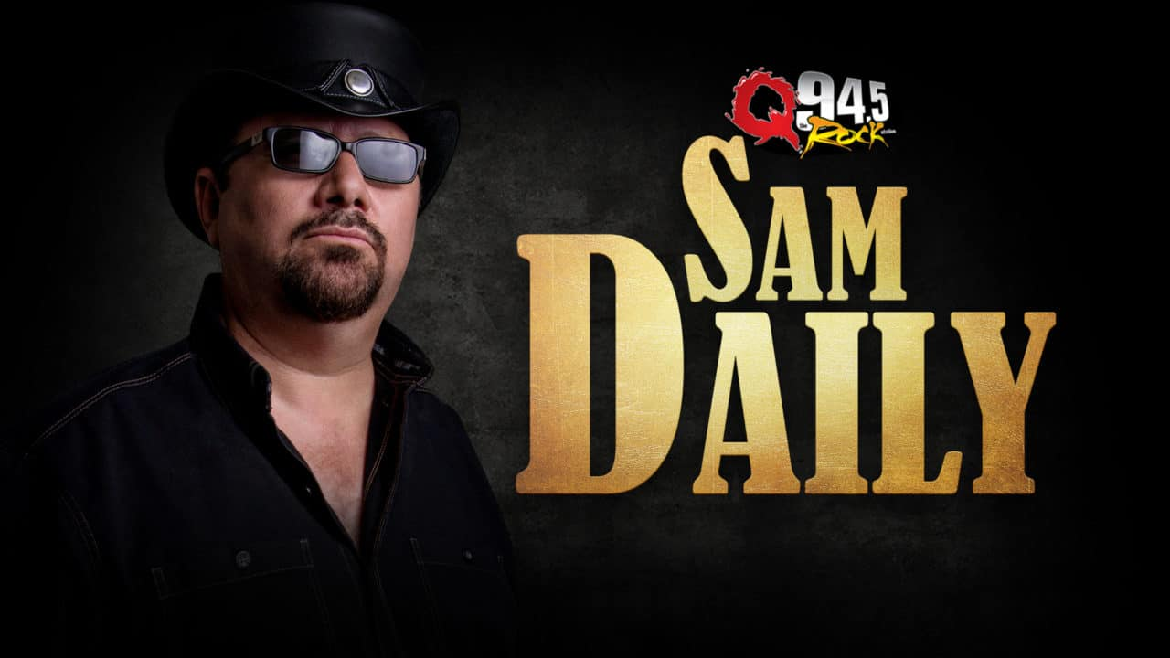 The Genuine Sam Daily - Sam Daily KFRQ Q94.5